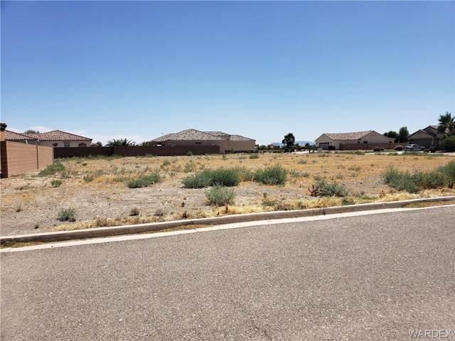 26 Spanish Bay Drive, Mohave Valley, AZ 86440 (MLS #958935) :: The Lander Team