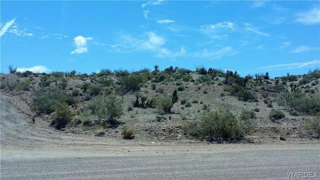 434-24-112B Bright Angel Drive, Meadview, AZ 86444 (MLS #958941) :: The Lander Team
