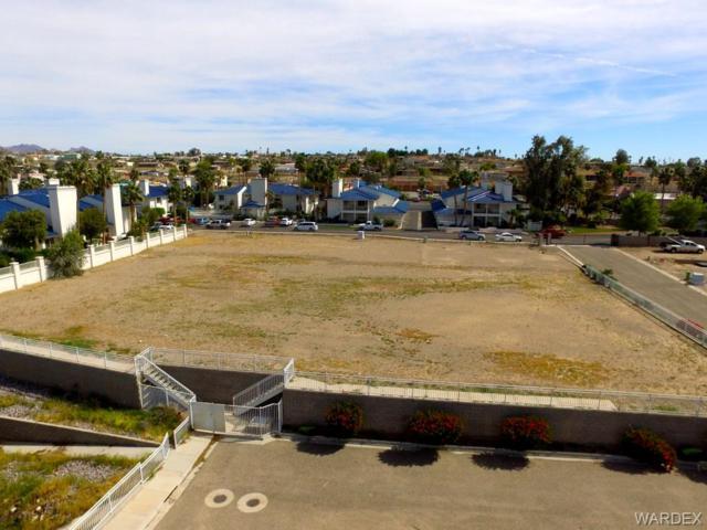 1750 Clubhouse Lot 63 Drive, Bullhead, AZ 86442 (MLS #958952) :: The Lander Team