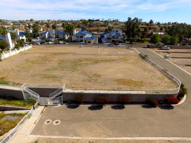 1750 Clubhouse Lot 64 Drive, Bullhead, AZ 86442 (MLS #958961) :: The Lander Team