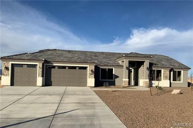 3889 Cheyenne Avenue, Kingman, AZ 86401 (MLS #958967) :: The Lander Team