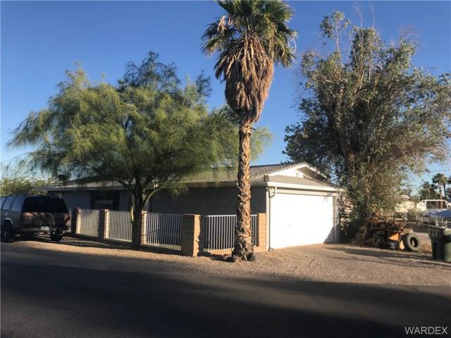 608 Malibu Drive, Bullhead, AZ 86442 (MLS #958992) :: The Lander Team