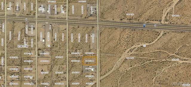 Lot B Bacobi Road, Golden Valley, AZ 86413 (MLS #958996) :: The Lander Team