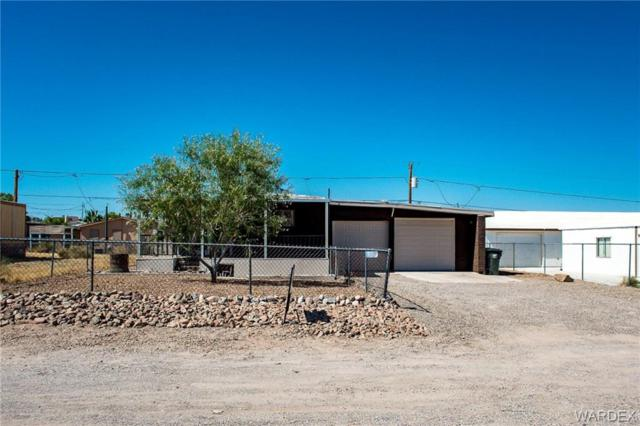 1960 Ramar Road, Bullhead, AZ 86442 (MLS #959032) :: The Lander Team