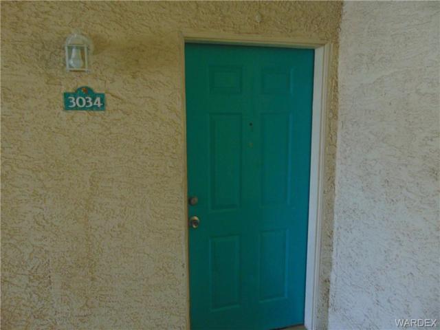 3550 Bay Sands Drive #3034, Laughlin (NV), NV 89029 (MLS #959036) :: The Lander Team
