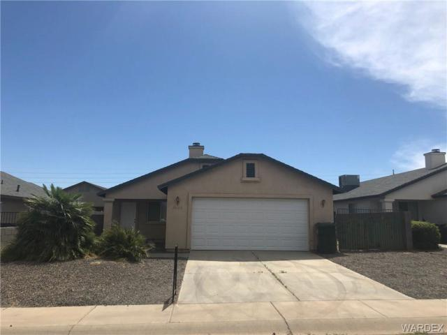 3434 Cypress Street, Kingman, AZ 86401 (MLS #959048) :: The Lander Team