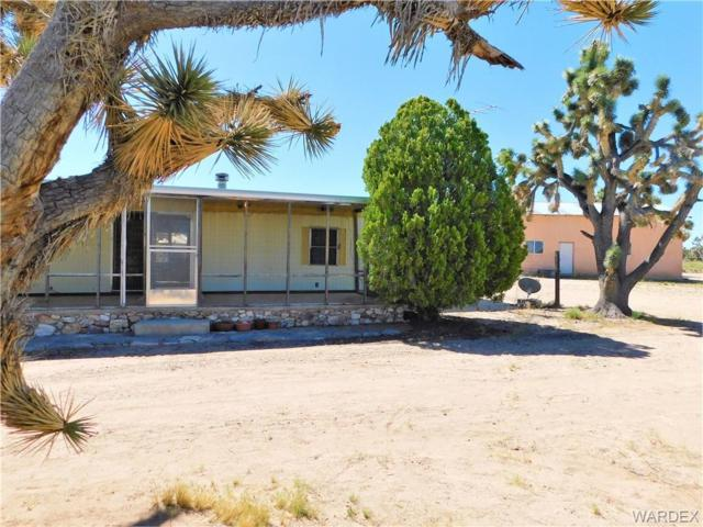 26352 N Driftwood Drive, Meadview, AZ 86444 (MLS #959051) :: The Lander Team