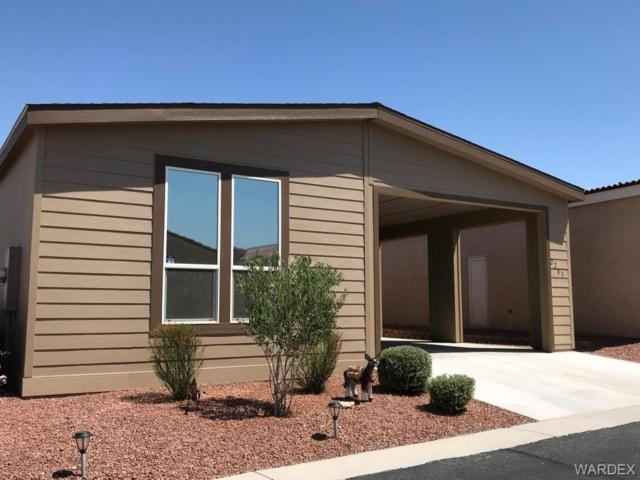 2283 Felipe Drive, Bullhead, AZ 86442 (MLS #959052) :: The Lander Team