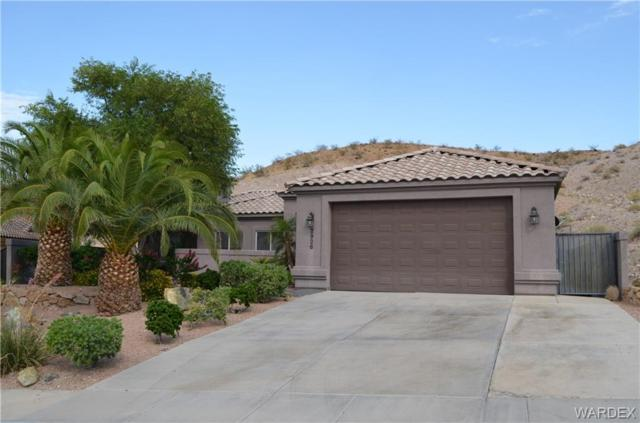 2926 Desert Vista Drive, Bullhead, AZ 86429 (MLS #959054) :: The Lander Team