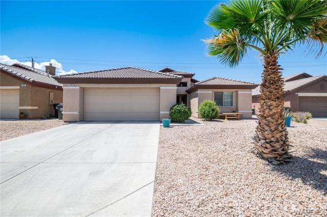 3914 Heather Avenue, Kingman, AZ 86401 (MLS #959056) :: The Lander Team