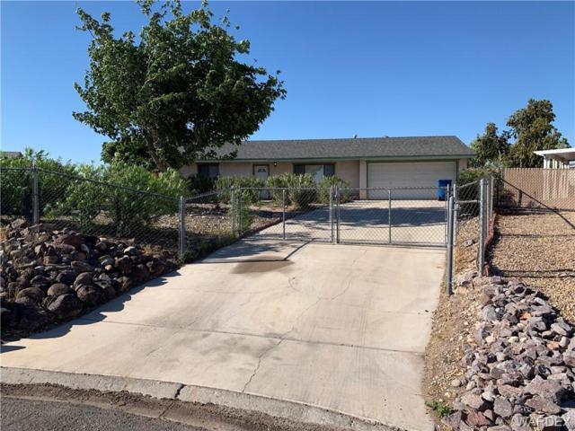 776 Palo Verde Drive, Bullhead, AZ 86442 (MLS #959063) :: The Lander Team