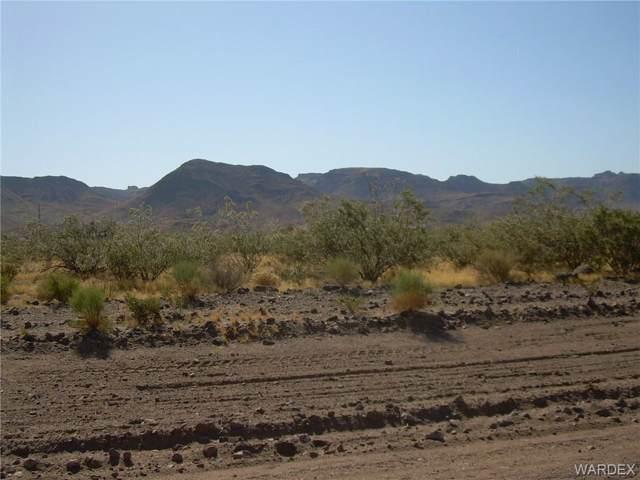 0000 S Bacobi Rd, Golden Valley, AZ 86413 (MLS #959068) :: The Lander Team
