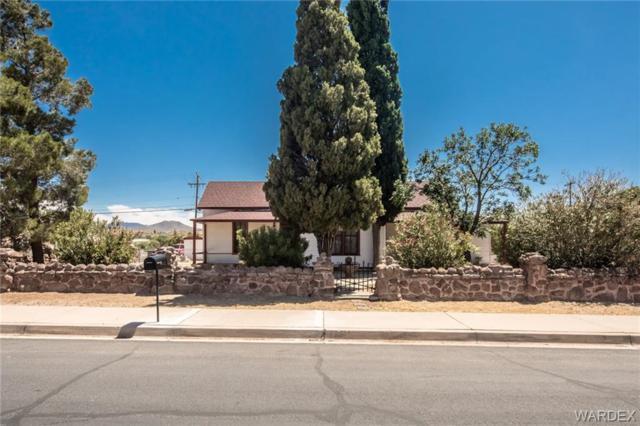 426 Topeka Street, Kingman, AZ 86401 (MLS #959069) :: The Lander Team