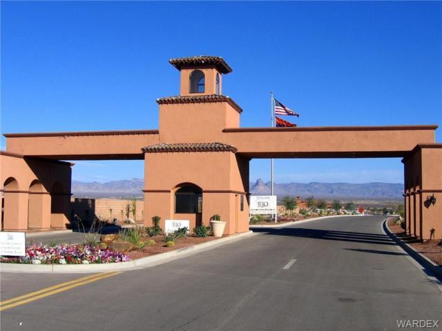 9 Fair Winds Circle, Mohave Valley, AZ 86440 (MLS #959093) :: The Lander Team