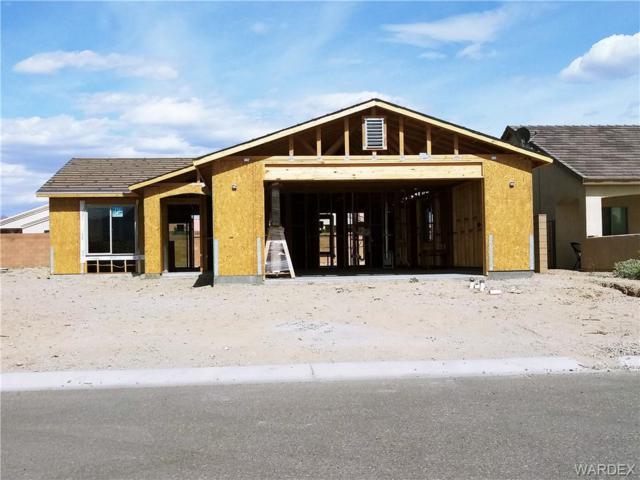 5086 S Rosemary Drive, Fort Mohave, AZ 86426 (MLS #959104) :: The Lander Team