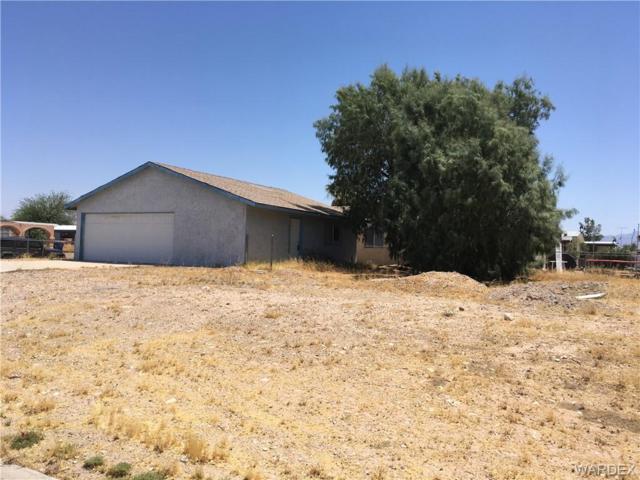 756 Glen Drive, Bullhead, AZ 86442 (MLS #959142) :: The Lander Team