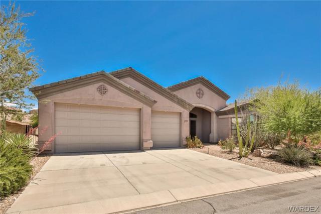 2754 Sidewheel Drive, Bullhead, AZ 86429 (MLS #959143) :: The Lander Team