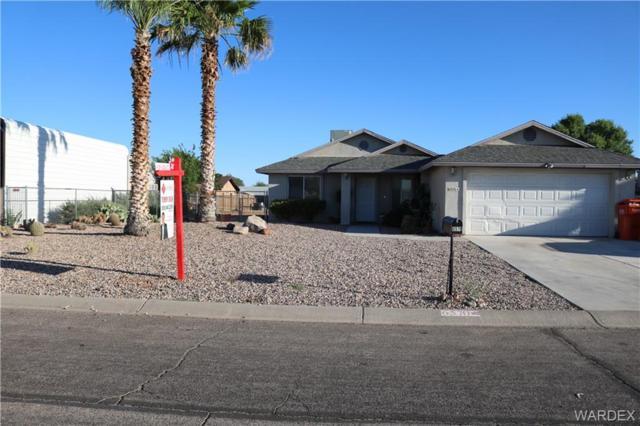 6570 W Brook Drive, Golden Valley, AZ 86413 (MLS #959158) :: The Lander Team