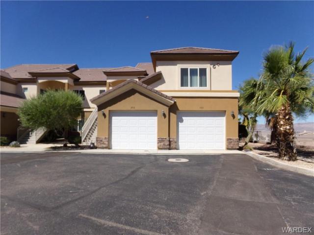 3575 Mccormick Boulevard G 203, Bullhead, AZ 86429 (MLS #959228) :: The Lander Team