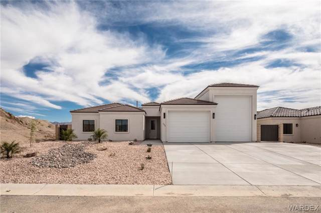 5680 S Trevino Way, Fort Mohave, AZ 86426 (MLS #959241) :: The Lander Team