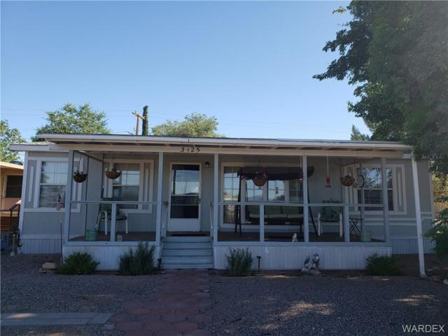 3125 E Packard Avenue, Kingman, AZ 86409 (MLS #959253) :: The Lander Team