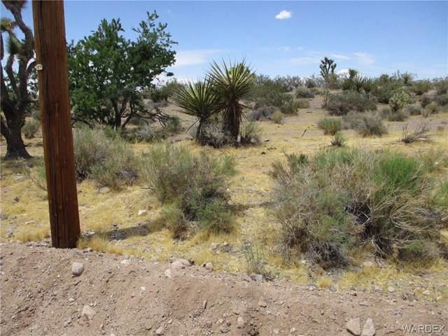 8605 W Pine Tree, White Hills, AZ 86445 (MLS #959257) :: The Lander Team
