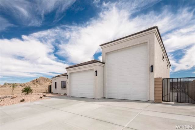 5674 S Trevino Way, Fort Mohave, AZ 86426 (MLS #959280) :: The Lander Team