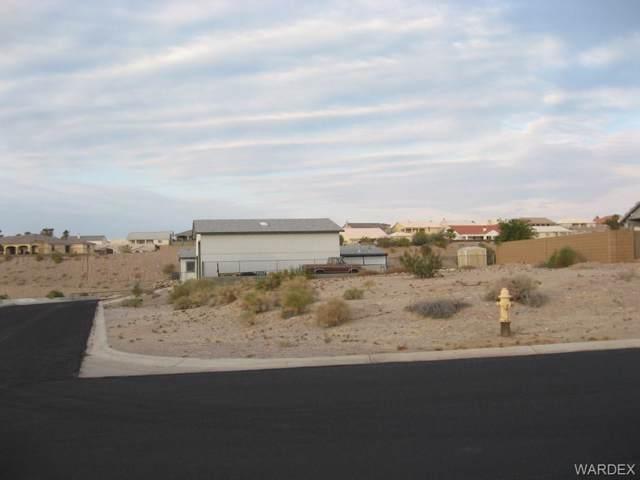 2441 S South Ridge Avenue, Bullhead, AZ 86429 (MLS #959338) :: The Lander Team
