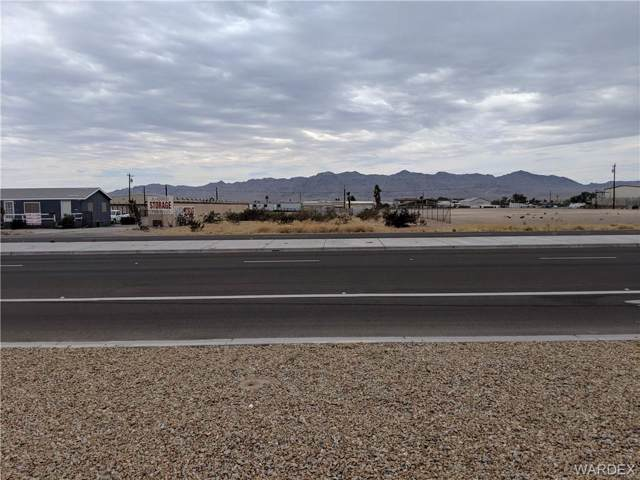 5157 S Highway 95, Fort Mohave, AZ 86426 (MLS #959401) :: The Lander Team