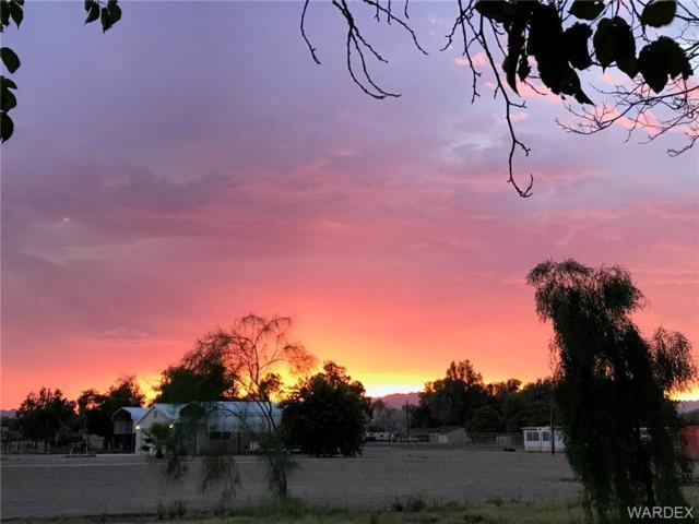1835 E Cottonwood Lane, Mohave Valley, AZ 86440 (MLS #959457) :: The Lander Team