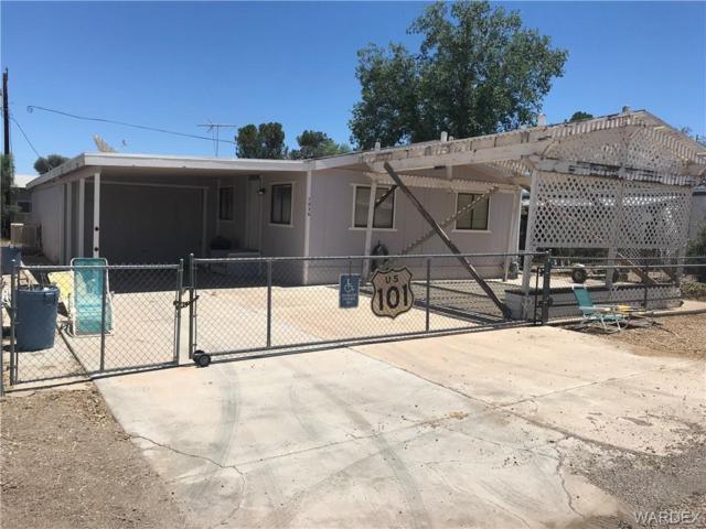 7936 S Mallard Street, Mohave Valley, AZ 86440 (MLS #959470) :: The Lander Team