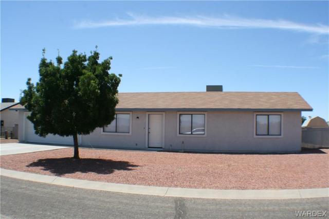 6526 W Brook Drive, Golden Valley, AZ 86413 (MLS #959484) :: The Lander Team