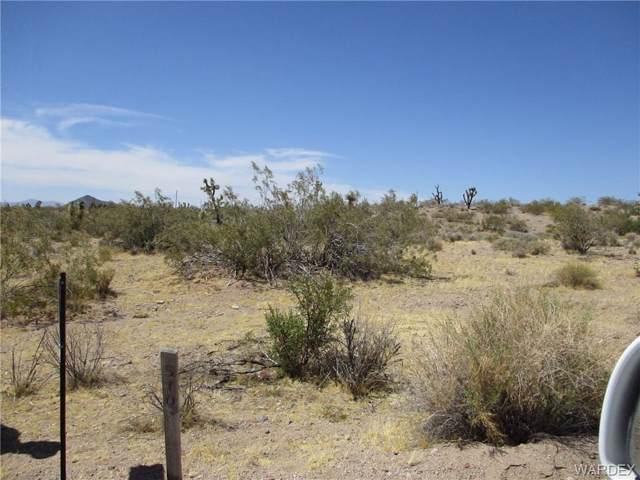 21173 N Calexico, White Hills, AZ 86445 (MLS #959520) :: The Lander Team
