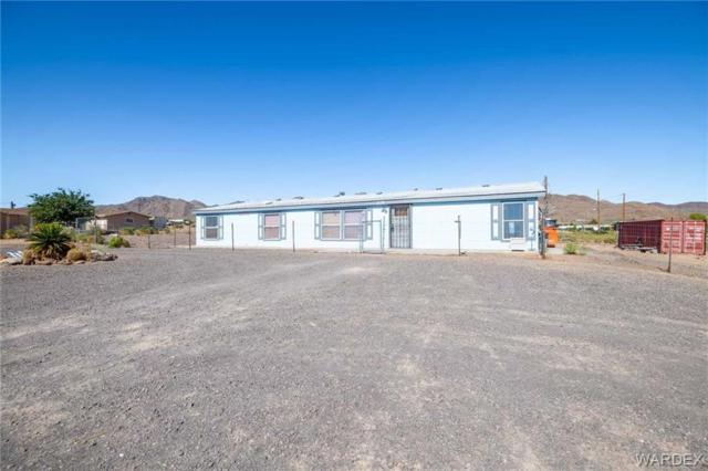3732 Bibo Road, Golden Valley, AZ 86413 (MLS #959524) :: The Lander Team