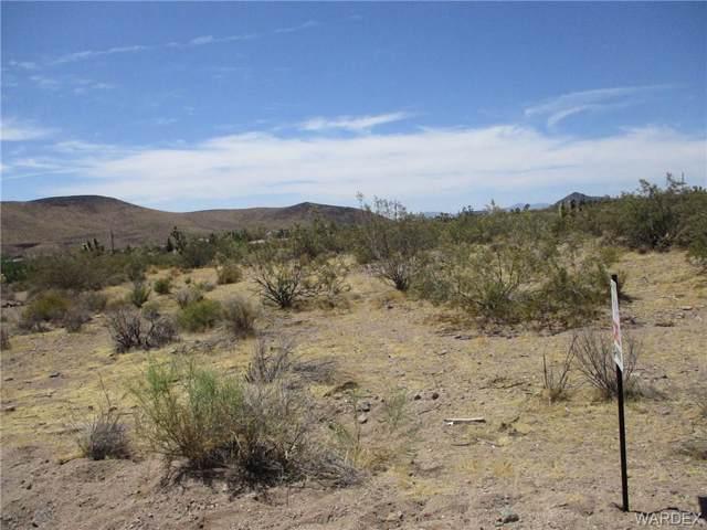 21157 N Calexico, White Hills, AZ 86445 (MLS #959525) :: The Lander Team