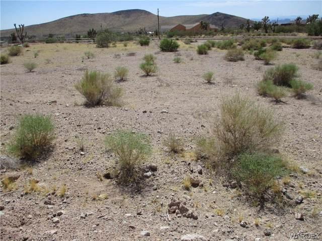 21449 N Palm Desert Dr., White Hills, AZ 86445 (MLS #959529) :: The Lander Team