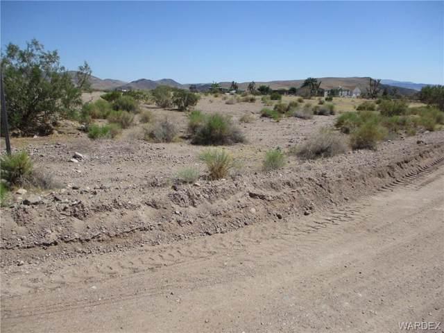 21426 N Palm Desert, White Hills, AZ 86445 (MLS #959530) :: The Lander Team