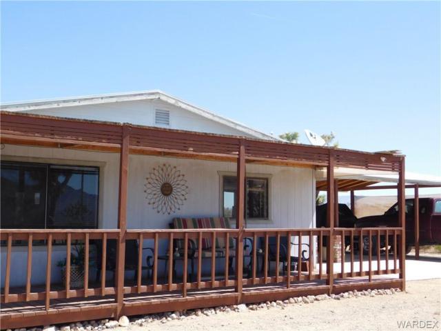 5141 W 18875 W North Street, Dolan Springs, AZ 86441 (MLS #959533) :: The Lander Team