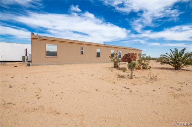 740 S Horse Mesa Road, Golden Valley, AZ 86413 (MLS #959562) :: The Lander Team