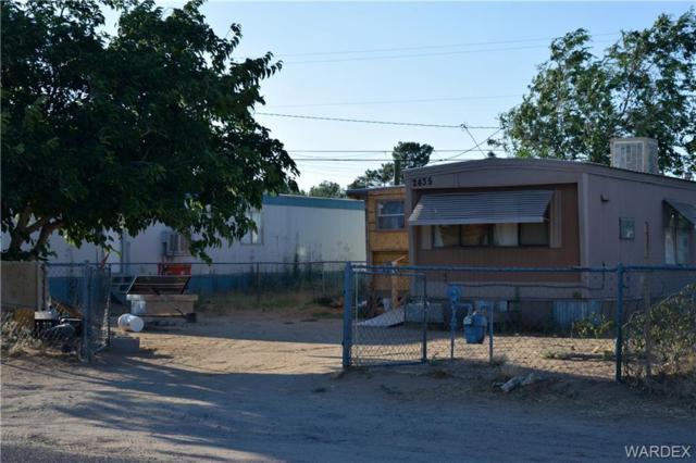 2435 E Devlin Avenue, Kingman, AZ 86409 (MLS #959569) :: The Lander Team