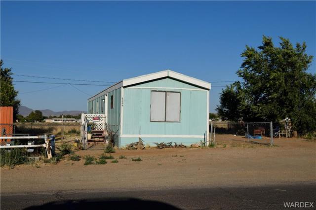 4744 N Powell Avenue, Kingman, AZ 86409 (MLS #959572) :: The Lander Team