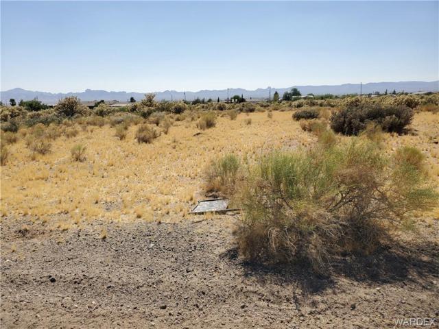 3453 N Horn Road, Golden Valley, AZ 86413 (MLS #959576) :: The Lander Team