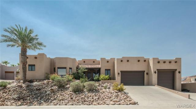 3746 Mountain View Road, Bullhead, AZ 86442 (MLS #959626) :: The Lander Team