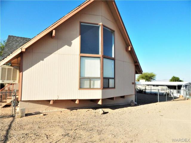 5212 E Casa Grande Drive, Topock/Golden Shores, AZ 86436 (MLS #959651) :: The Lander Team