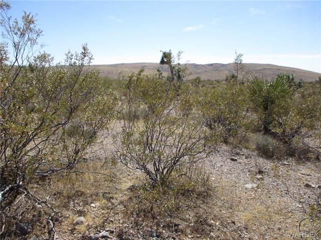 20601 N Wildhorse Dr., White Hills, AZ 86445 (MLS #959696) :: The Lander Team