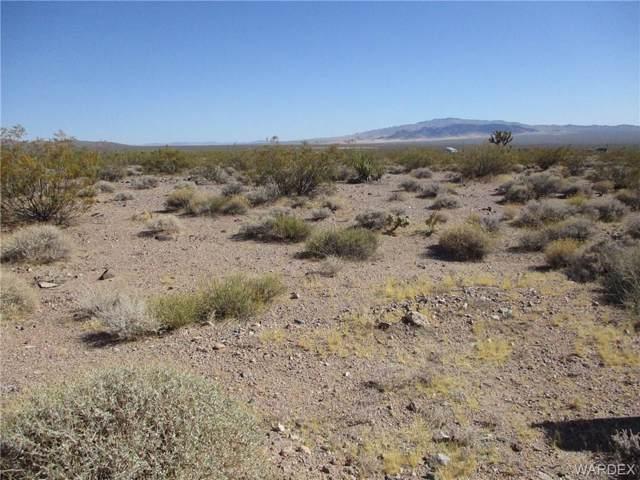LOT 190 Bonanza Dr., White Hills, AZ 86445 (MLS #959700) :: The Lander Team