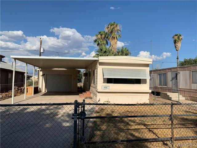 7856 S Whitewing Drive, Mohave Valley, AZ 86440 (MLS #959715) :: The Lander Team
