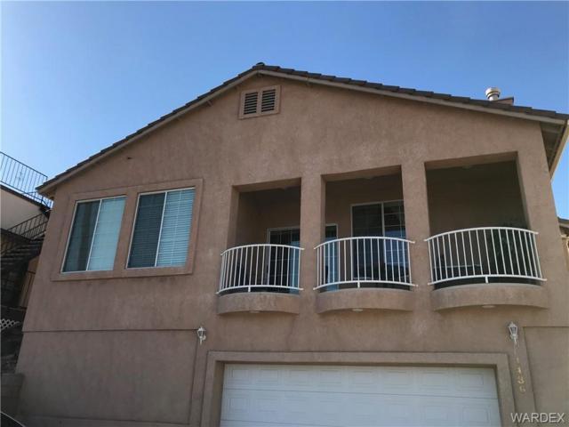 1486 Riverfront Drive, Bullhead, AZ 86442 (MLS #959755) :: The Lander Team