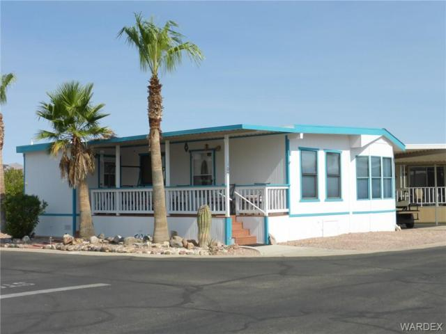 Riverview Rv Resort Real Estate & Homes for Sale in Bullhead