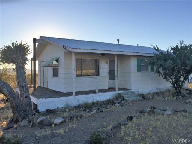 16181 N Cerbat Drive, Dolan Springs, AZ 86441 (MLS #959785) :: The Lander Team